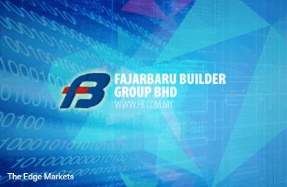 Stock With Momentum: Fajarbaru