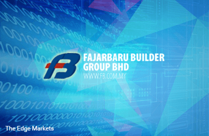 Stock With Momentum: Fajarbaru Builder Grp