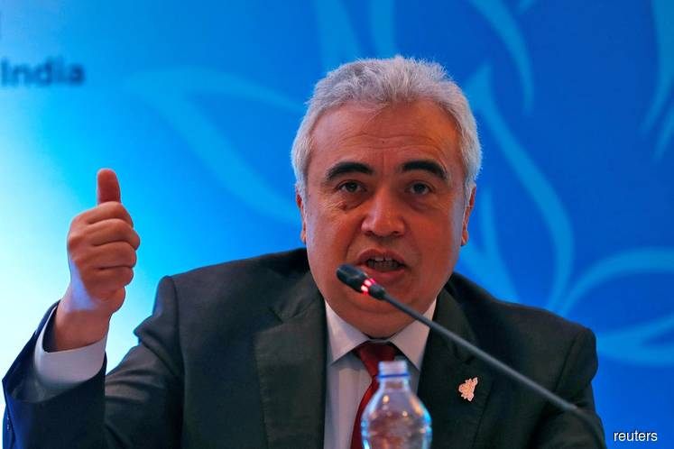 World needs to embrace hydrogen challenge, cut costs — IEA