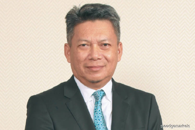 Mahmud Fauzi replaces Kamalul as PHB CEO and group MD