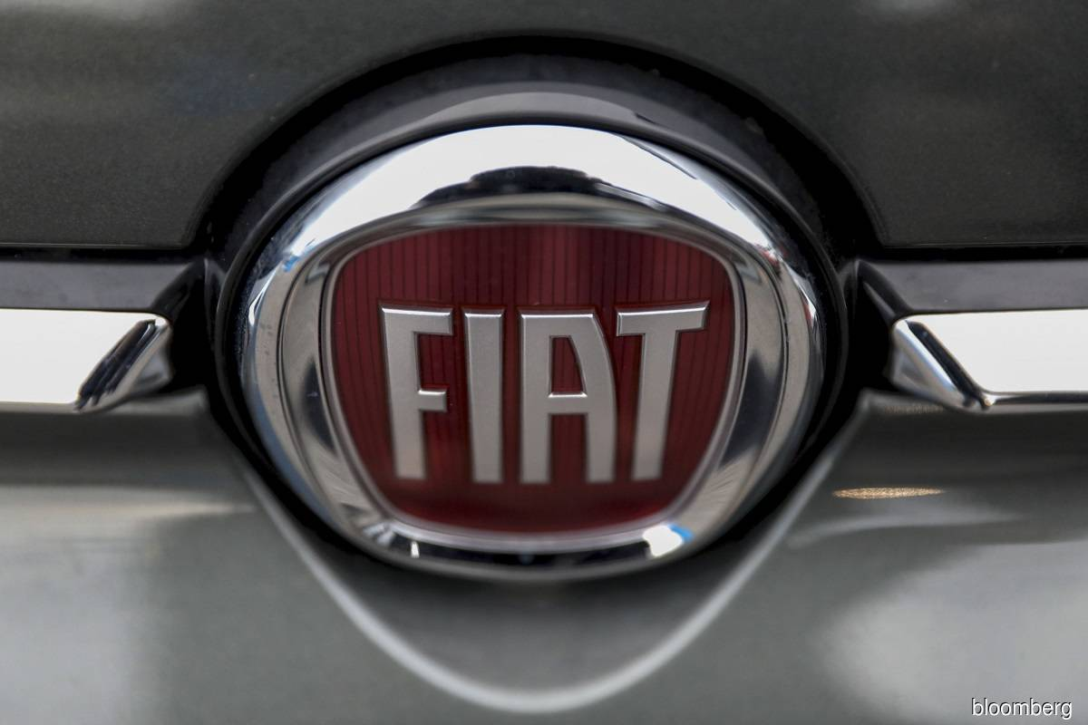 Fiat Chrysler returned to profit in 3Q as North America posts record results
