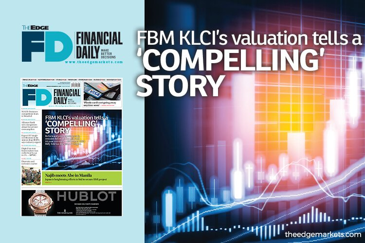 FBM KLCI's valuation tells a 'compelling' story