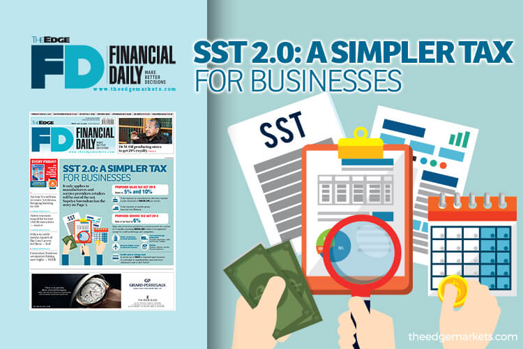 SST 2.0: A simpler tax for businesses