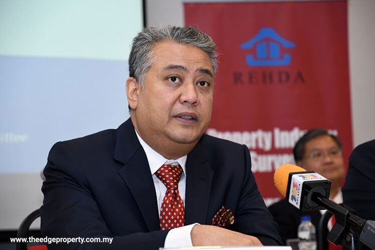 Rehda: Review cooling measures to boost sales