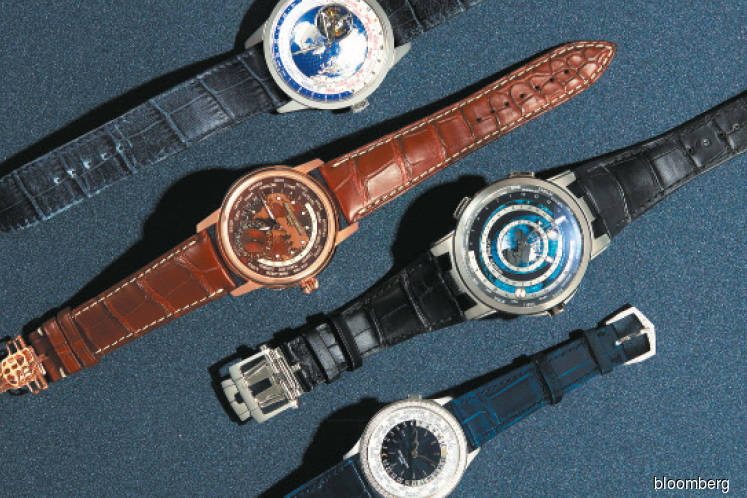 Top new world time watches bring world to wrists