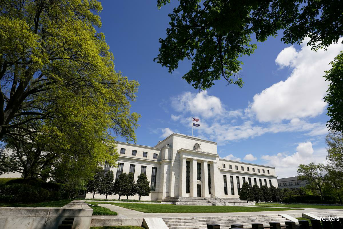Such a reinterpretation of the Fed's mandate could be seen as a foray into social policy, a vital precedent for others as they reexamine their own roles after years of unconventional moves that already impact wealth and income distribution. (Photo by Reuters)
