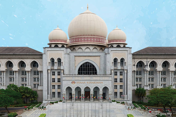 Najib's charges to be heard before High Court judge Mohd Nazlan Mohd Ghazali