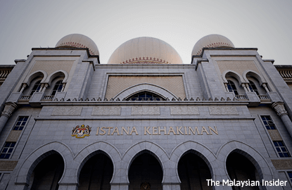 Admit cop's statement on political conspiracy, Anwar's lawyer tells court