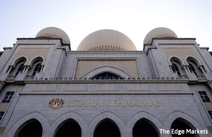 Home Ministry ordered to pay damages over suspension of The Edge