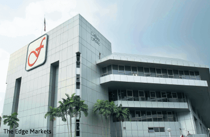 Support for Felda Global at RM1.42, says AllianceDBS Research