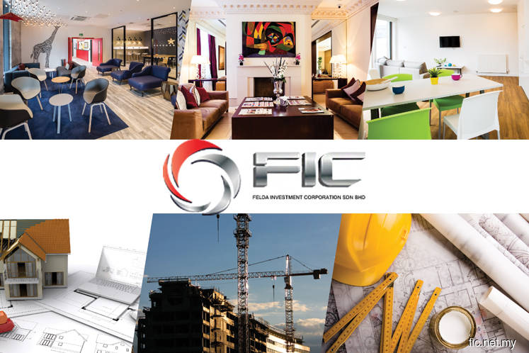 FIC gets RM100m advance from Felda for Kuching hotel purchase