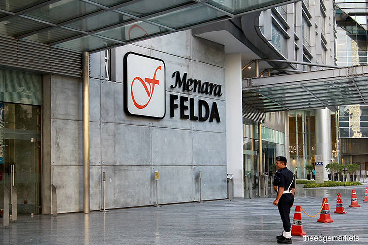 Moody's: RM6.23b bailout of Felda a credit negative to govt debt
