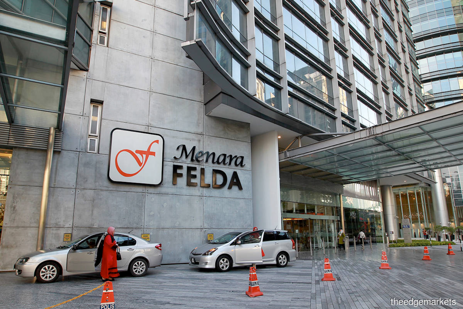 Felda's cash flow issues to be raised in Parliament today