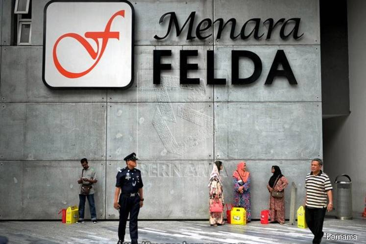 White Paper on Felda to be tabled next Wednesday