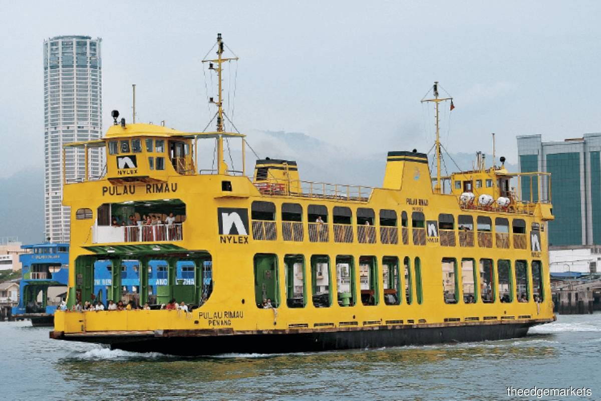 PPC to issue lease to turn ferry into floating restaurant or museum