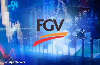 Stock With Momentum: Felda Global Ventures Holdings