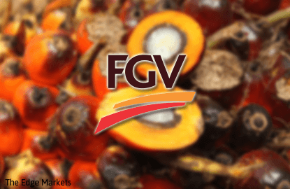 FGV active, up 5% after signing MoU