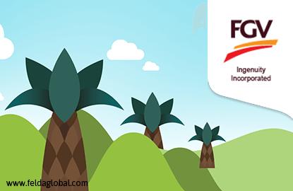 Felda Global Ventures sees palm at 2,600-3,000 ringgit until Q2