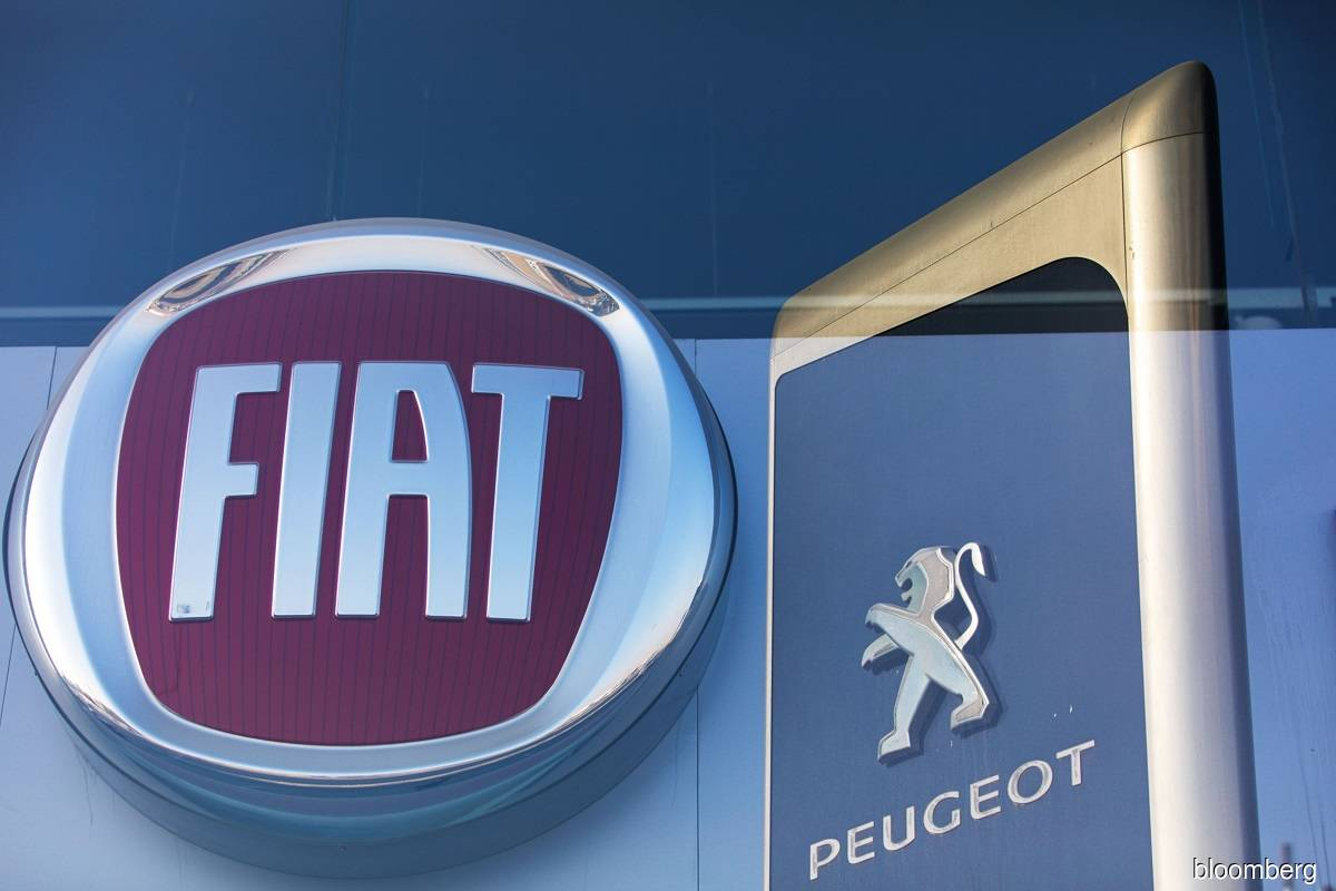Fiat and PSA's against-all-odds merger nears finish line