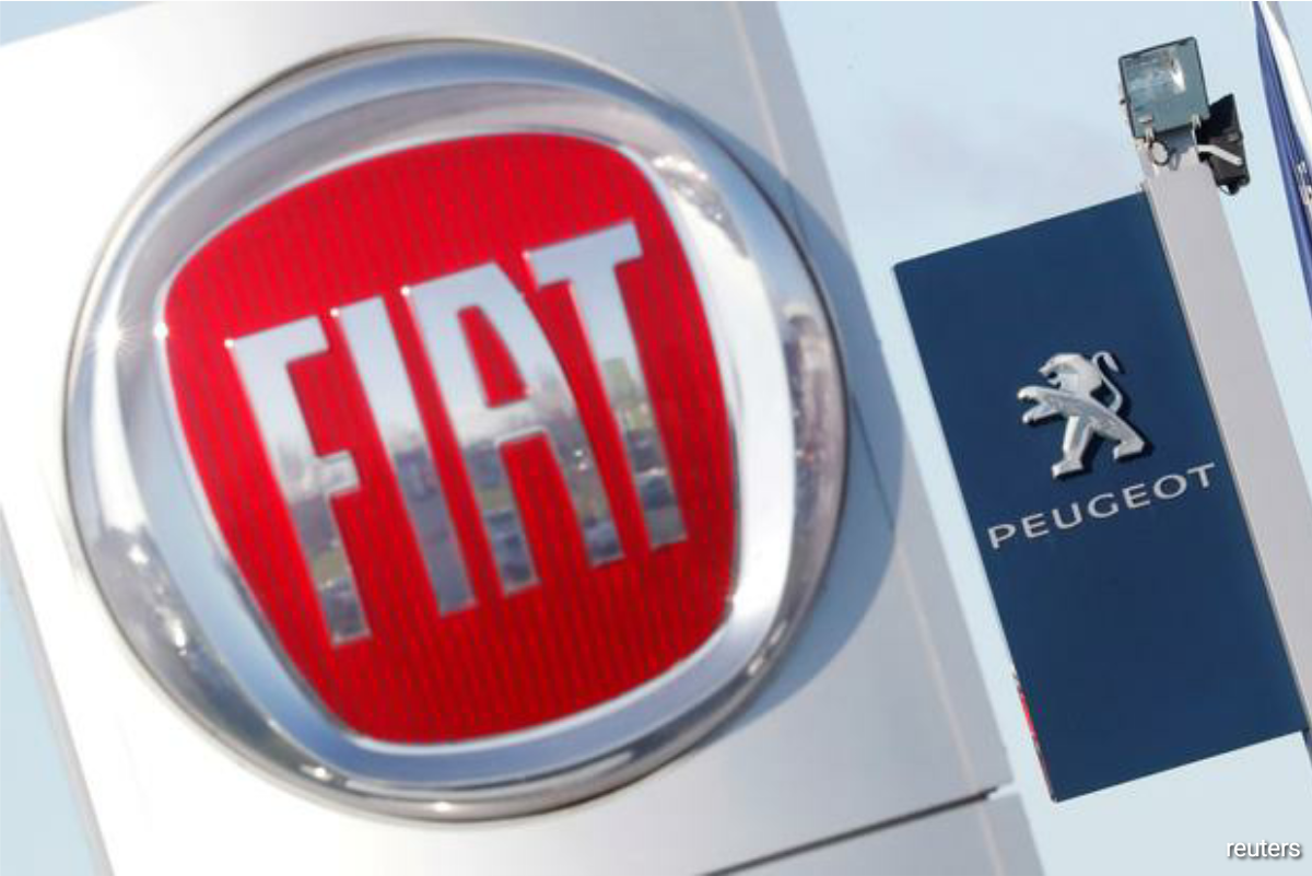 Fiat, PSA to win EU approval for US$38 billion merger — sources
