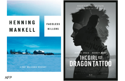 The names behind Nordic crime fiction