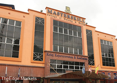 masterskill_theedgemarkets