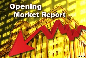 market_open_down_theedgemalaysia
