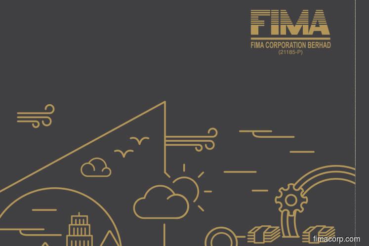 Fima Indon unit's impairment writeback totals RM24m