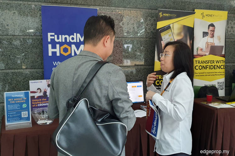 FundMyHome at SCxSC Fintech Conference