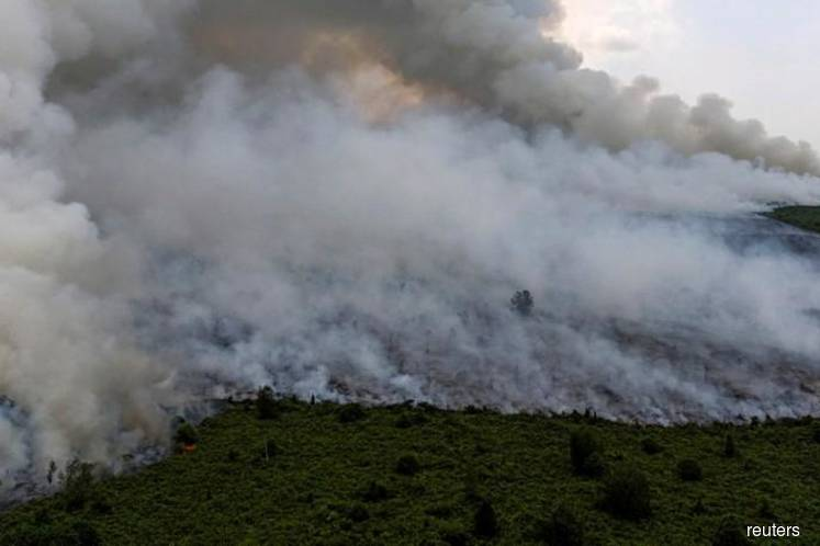 Malaysian fire dept prepared to help put out forest fires in Indonesia — Zuraida
