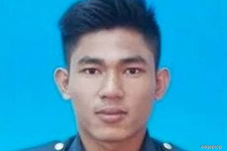 Police not ruling out fireman Adib hit by fire engine, says report