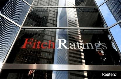Fitch sees no near-term fall in Malaysia's debt-to-GDP ratio