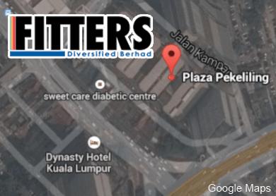 fitters_plazapekeliling