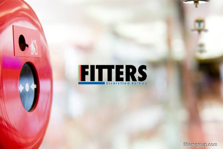 Pipemaker Fitters calls on govt to address funding gap in fixing country's water pipes