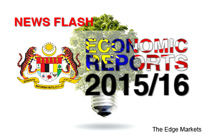 Green Tech Financing Scheme extended until Dec 31, 2017, with RM1.2b allocation