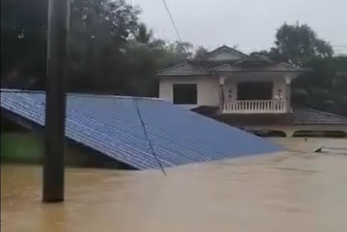 Floods in East Coast worsening, another death reported