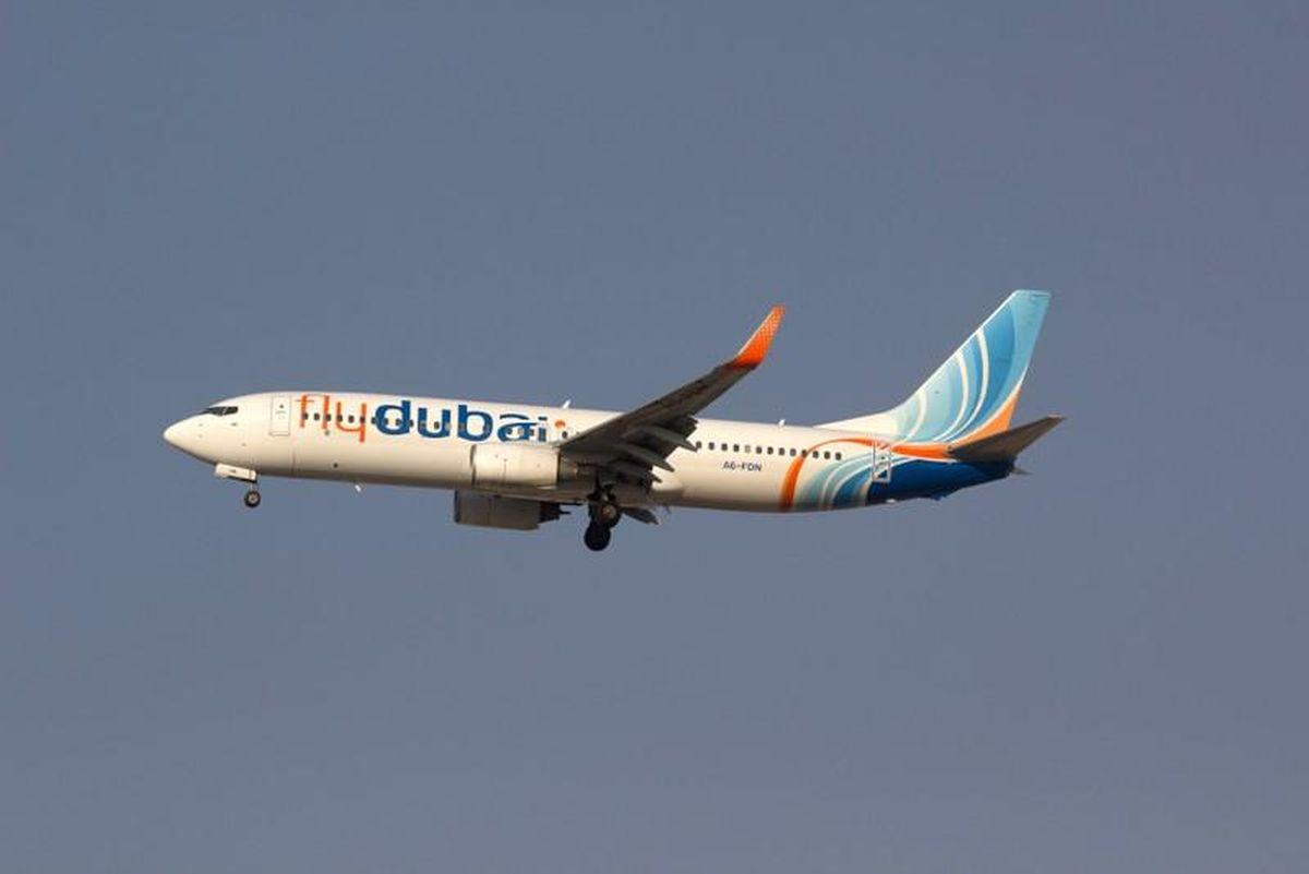 UAE's flydubai starts Dubai-Tel Aviv services after detente