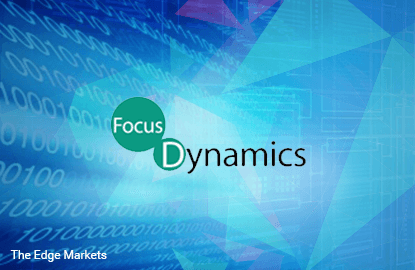 Stock With Momentum: Focus Dynamics