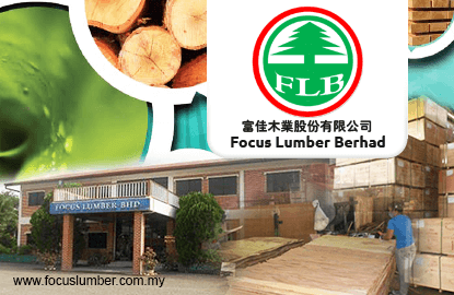 Focus Lumber rises 1.45% as beneficiary of stronger USD