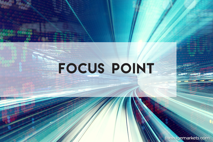 Stock With Momentum: Focus Point Holdings