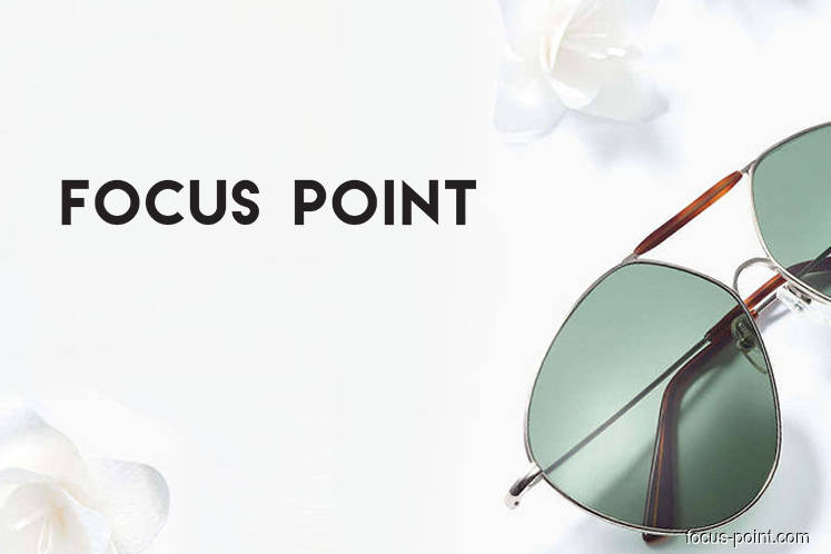 Focus Point proposes one-for-three bonus issue