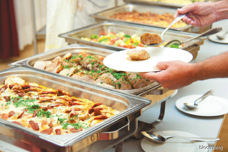 FOOD:Reducing food waste to be 'major focus' for Marriott in 2020
