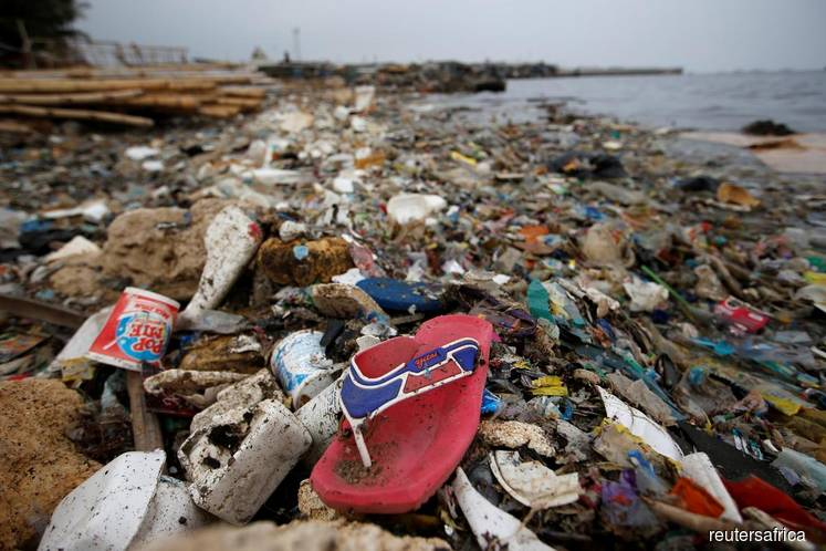 SE Asia should ban foreign trash imports — environmentalists