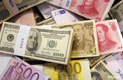 Forex management a risky business, says new survey