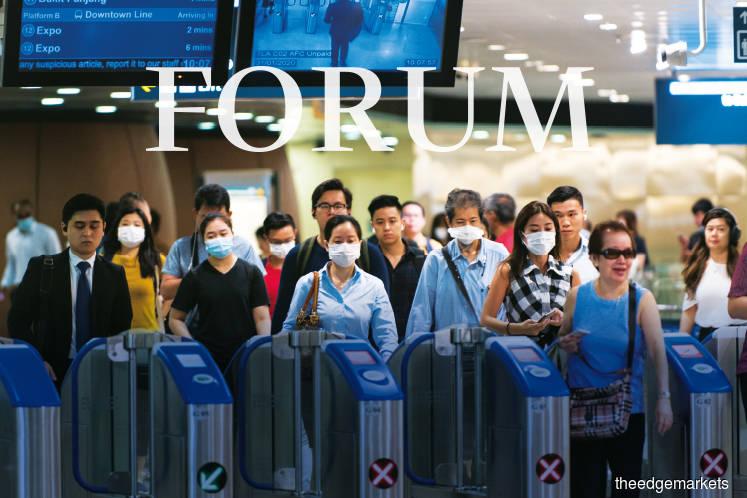 MySay: How will the novel coronavirus affect the economy?