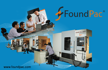 FoundPac prices IPO shares at 54 sen apiece
