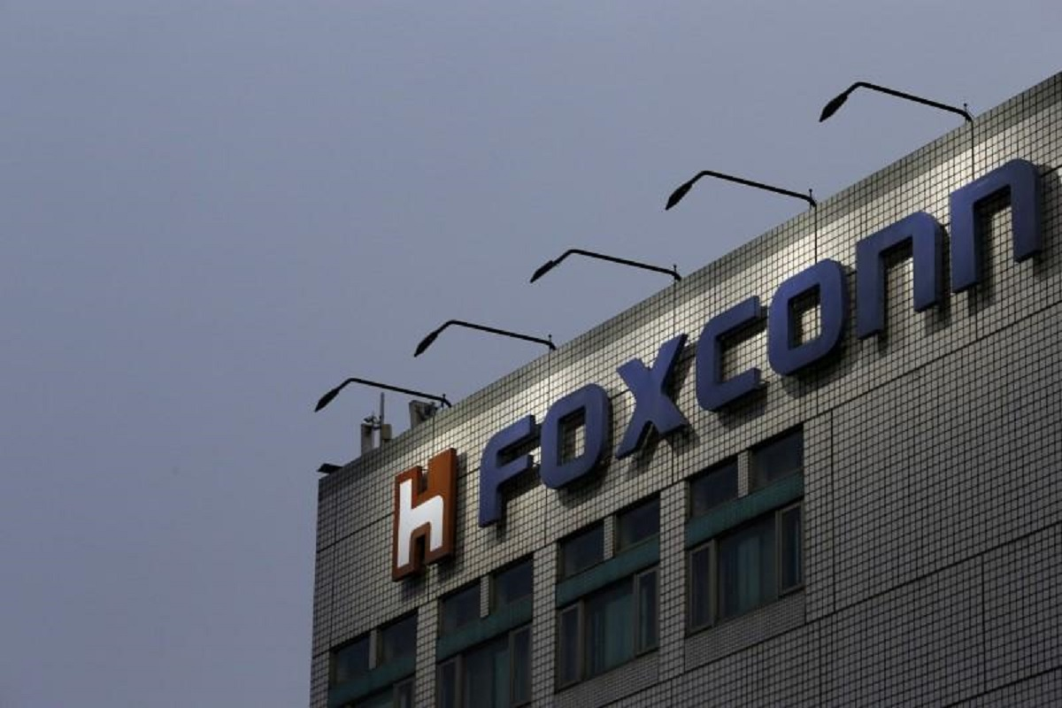 Foxconn in talks with Vietnam's Vinfast on electric car partnership — sources