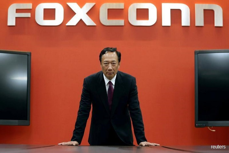 Foxconn denies speculation about exiting mainland China amid uncertainty from trade war