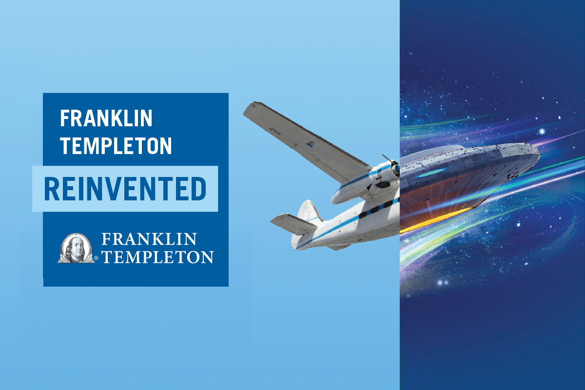 A reinvented Franklin Templeton offers wider array of specialisations, solutions and capabilities