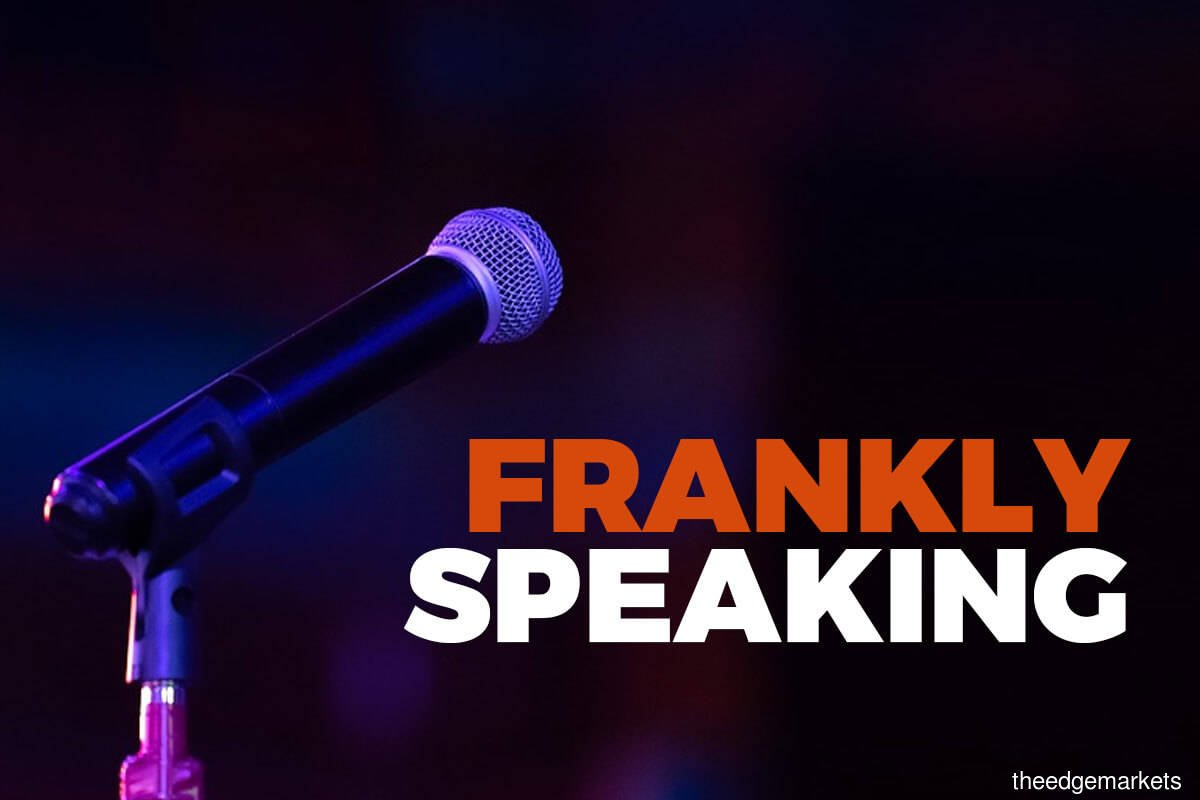 Frankly Speaking: Are private vaccines still coming?